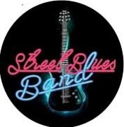 STREET BLUES BAND(Blues Rock)