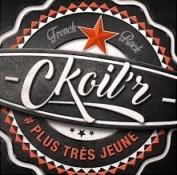 C KOI L'R(Rock Français)