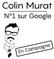 COLIN MURAT(Parolier)